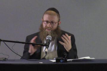 """התמודדות אמונית עם נסיונות- הרב אמחי'ה אבן ישראל על פרק כ""""ו בתניא"""