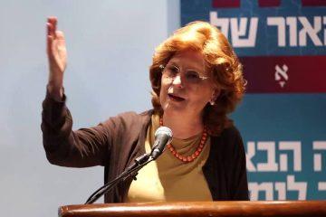 עם ישראל מקבל תורה- הרבנית אסתר פיקרסקי על חג השבועות